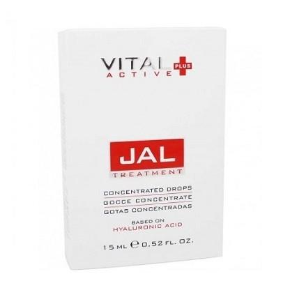 Vital Plus JAL ácido hialurónico 15 ml