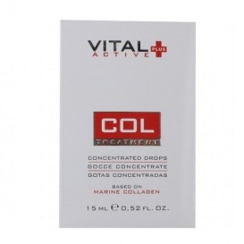 Vital Plus Active COL 15ml