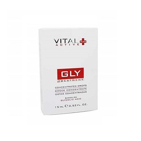 Vital Plus Active GLY 15ml