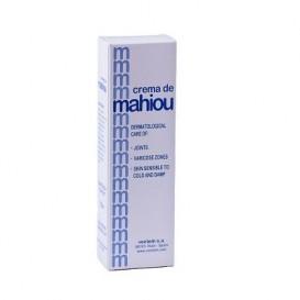 Mahiou Crema para Sabañones 75ml