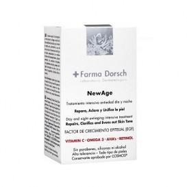 Farmadorsch Tratamiento Premiun Antiedad 5*10ml