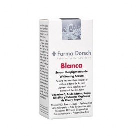 Farma Dorch Blanca Serum Despigmentante 15ml