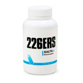226ERS Salts Electrolytes 100 cápsulas