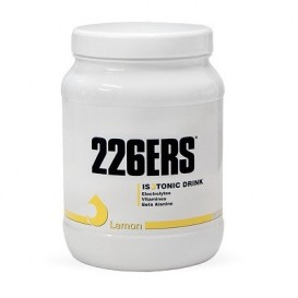 226ERS  Isotónic Drink limón 500g