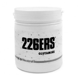 226ERS glutamina Sabor Neutro 300g
