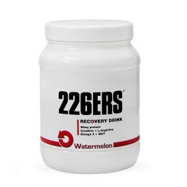 226ERS Recovery Drink Sandia 500g