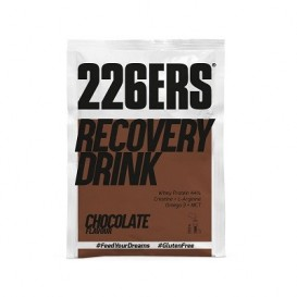 226ers Recovery Drink 50g Chocolate 15sobres