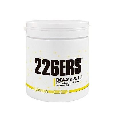 226ERS Bcaa's 8:1:1 Sabor Limon 300g