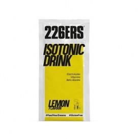 226ers Isotonic Drink Lemon 20 sobres