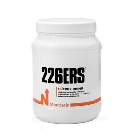 226ERS Energy Drink Mandarina 500g