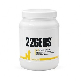 226ERS Energy Drink Limon 500g