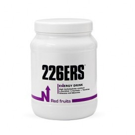 226ERS Energy Drink Frutos Rojos 500g