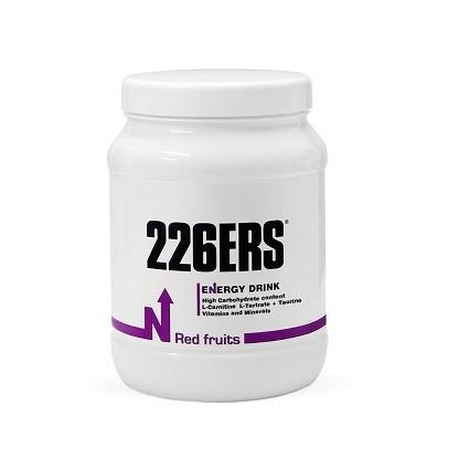 226ERS Energy Drink Frutos Rojos 500g