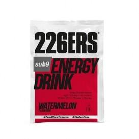 226ers Energy Drink Sub-9 50g Sandia 15sobres