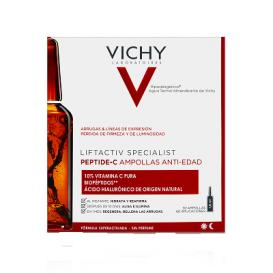 Vichy Liftactiv Specialist Peptide C  Anti Edad 30 Ampollas