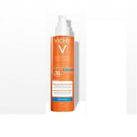 Vichy Capital Soleil  Spray Hidrantante ligero SPF 50+ 200ml