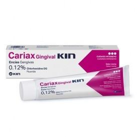 Kin Cariax Gingival encias Pasta dentifrica 75 ml