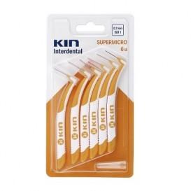Kin Cepillo Interdental Mini 6u