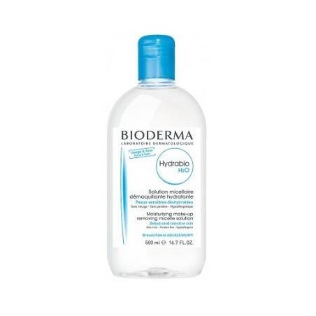 Bioderma Hydrabio H2O Agua Micelar 250ml
