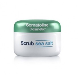 Somatoline Scrub Sea Salt 350ml