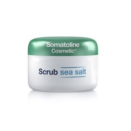 Somatoline Scrub Sea Salt 350ml