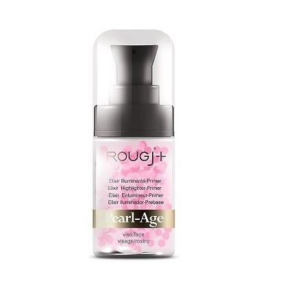 Rougj Pearl Age Elixir iluminador Prebase 15ml