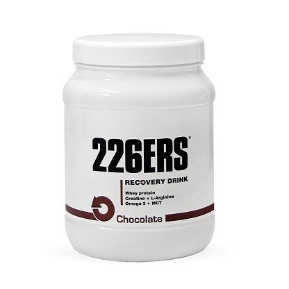 226ERS Recovery Drink chocolate 500g