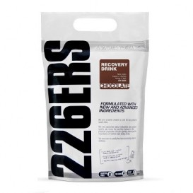 226ERS Recovery Drink Chocolate 1kg