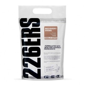 226ERS Recovery Drink Cafe Vainilla 1kg
