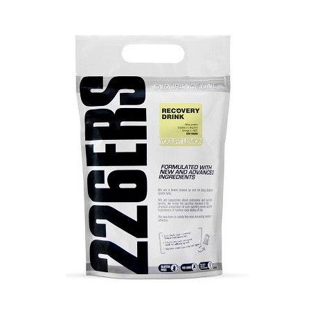 226ERS Recovery Drink Yogur limon 1kg