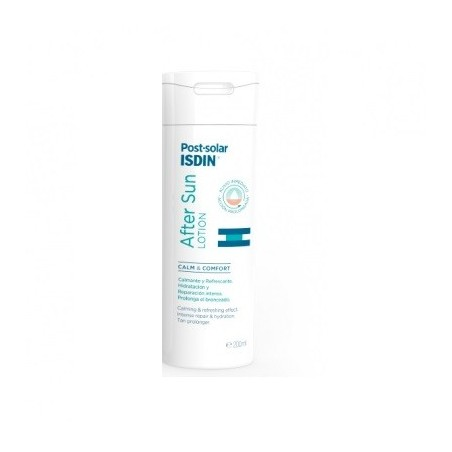 Isdin After Sun Lotion 200ml