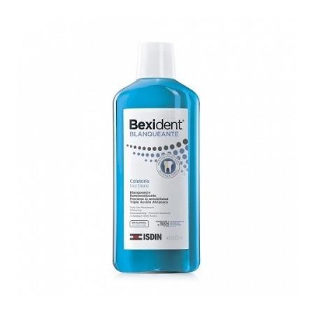 Bexident Blanqueante Colutorio 500ml