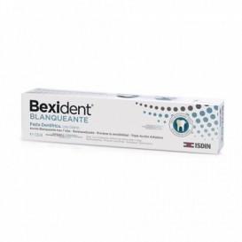 Bexident Blanqueante Pasta dentífrica 125ml