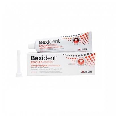 Bexident Encías Gel tópico gingival 50ml
