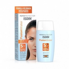 Isdin Fotoprotector Spf 50 Fusion Water 50ml