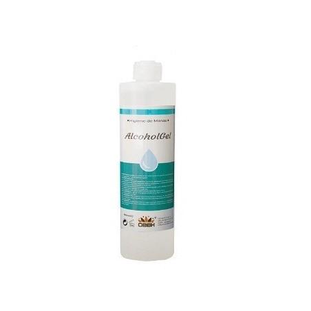 Alcoholgel Gel hidroalcohólico de manos 500ml