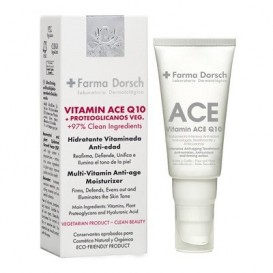 Farma Dorsch Vitamin Ace Q10 50ml