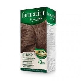 Farmatint 4D Castaño Dorado