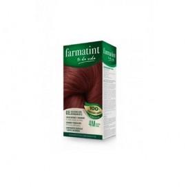 Farmatint 4M Cataño Caoba
