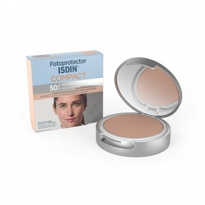 Isdin Fotoprotector Spf50+ Compact Arena 10g