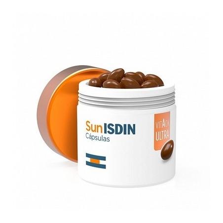 SunIsdin Vitaox Ultra 30 capsulas
