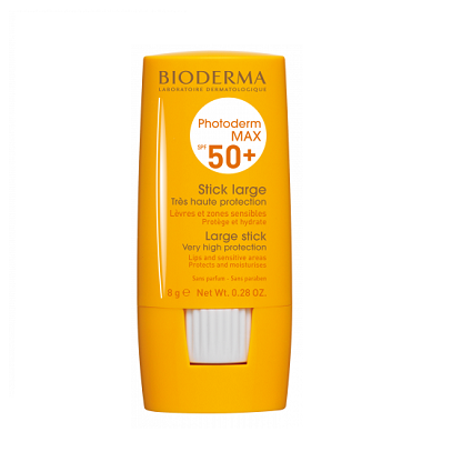 Bioderma Photoderm Max Stick Spf 50+ 8g