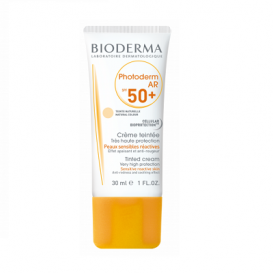 Bioderma Photoderm AR Spf 50+ Color Natural Crema 30ml