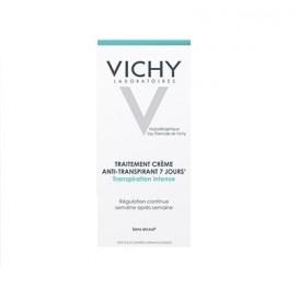 Vichy desodorante crema pieles normales 40ml