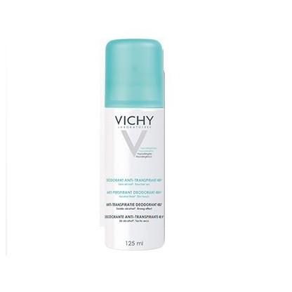 Vichy desodorante aerosol pieles normales 125ml