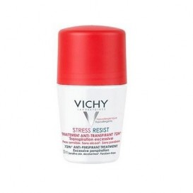 Vichy desodorante roll on transpiracion muy intensa 50ml