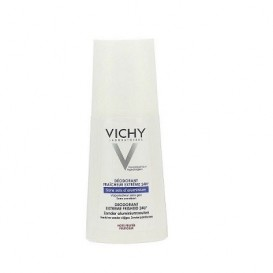 Vichy Desodorante ultra-frescor 24H Spray 100ml