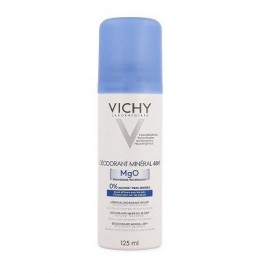 Vichy Desodorante Mineral 48h Spray 125ml