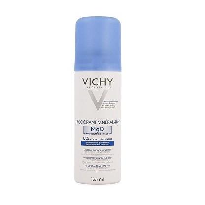 Vichy Desodorante Mineral 48h Spray 125ml