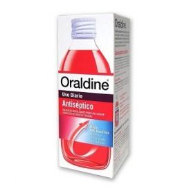 Oraldine colutorio Antiséptico 400 ml